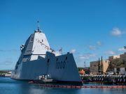 США планують створити безпілотну флотилію