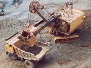 Ціни на залізну руду повернуться до п'ятирічного максимуму через три місяці - Goldman Sachs