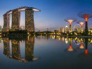 У 2022 році Сінгапур випустить на дороги безпілотні автобуси