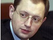 Яценюк: Опозиція наполягатиме на ухваленні держбюджету-2012 з урахуванням його пропозицій
