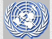 Шесть стран временно лишили права голоса в ООН