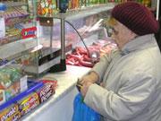 Почти в Европе: цены на продукты достигли европейских