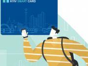 Как Kyiv Smart Card пополнить без комиссии