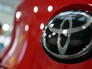 Toyota в 2021 году представит электрокар с зарядкой за 10 минут