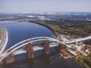 Кличко відмовився передати Подільсько-Воскресенський міст «Укравтодору»