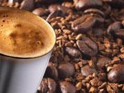 Україна стрімко збільшує імпорт кави