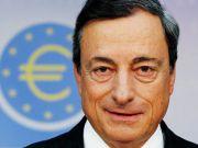 Марио Драги: криптовалюты еще не созрели для регулирования