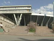 У Польщі підписано контракт на будівництво стадіону на 55 тисяч місць