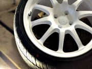 Michelin анонсировал «деревянные» автомобильные шины