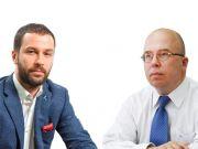 Артем Ковбель, Валерій Федичин: структурування агробізнесу - must have issues.