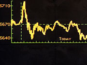Аналитики: Пока рано говорить о том, что Европа выходит из рецессии раньше Штатов
