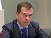 Медведев договорился с Меркель об инвестициях в германские заводы Infineon