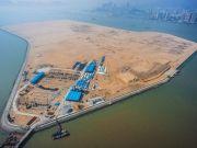 Гонконг планує інвестувати майже 80 млрд доларів у створення штучних островів