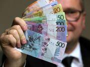 У Білорусі заборонять іноземну валюту
