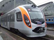 З 1 вересня у всіх швидкісних поїздах з'явиться інтернет