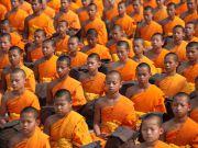 У Таїланді буддійських монахів намагалися втягнути в біткойн-піраміду