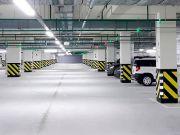«Борисполь» рассчитывает на запуск многоуровневого паркинга в конце следующего месяца