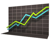 Госстат улучшил оценку роста ВВП Украины