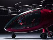 У Європі пройшли випробування літаючого таксі Passеnger Drone (відео)