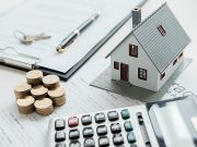 Банки знизили ставки за іпотечними кредитами
