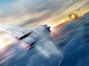 Lockheed Martin к 2021 году установит на самолеты США лазерные пушки