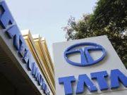 Tata Motors может запустить свой первый полностью электрический автомобиль в 2020 году