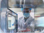 Китайская Sinopharm заявила, что выпустит вакцину от COVID-19 уже к концу года