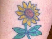 В татуировках нашли новый вред