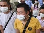Экологи назвали цену рекордного роста экономики Китая