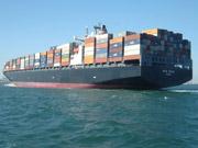 Українські порти з початку року обробили понад 4 тисячі суден