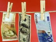 Валюта течет в казну