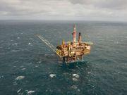 Норвезька Equinor планує забезпечити 5 нафтових платформ енергією за допомогою плавучих ВЕУ