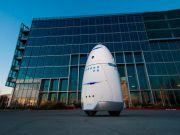 У Сан-Франциско захисники тварин використали роботів для розгону бездомних з тротуарів