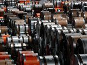 Зростання цін виробників промпродукції сповільнилося