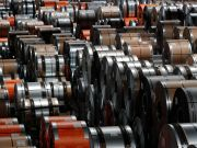 Рост цен производителей промпродукции замедлился