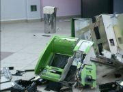 У Херсоні підірвали банкомат