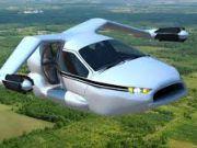 У Японії хочуть створити літаючі автомобілі до 2020 року