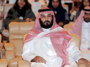 В Саудовской Аравии заморозят 33 млрд долларов у задержанных чиновников, - Bloomberg
