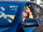Набув чинності новий режим пересування на дорогах