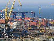 Закрытие порта в Китае парализовало мировую торговлю