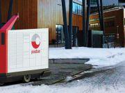В Норвегии появятся первые роботы-почтальоны