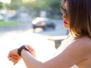 Vivo випустить свої перші розумні годинники (cхема)