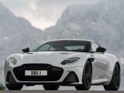 Aston Martin разработает суперкар на основе DBS Superleggera