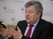 Шпек: Частка держави на банківському ринку в Європі не перевищує 10%. В Україні вже 53%