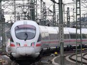 25 лет и 10 миллиардов евро: в Германии запустили суперпоезд (видео)