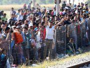 Германия и Австрия ужесточают пограничный контроль для предотвращения нелегальной миграции