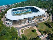 Фонд гарантирования снова выставил на продажу стадион Черноморец в Одессе по цене, в 5 раз ниже
