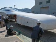 В Японии представили новую кабину скоростного поезда на магнитной подушке (видео)