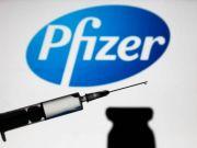 Украина заключила договор с Pfizer о поставке 10 миллионов доз вакцины