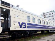 В украинских поездах начали обновлять вагоны СВ (фото)